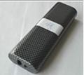 5200mah 22.2V 60C Lipo RC battery for