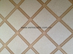 sound insulation wall panel