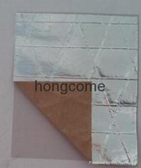 aluminium foil heat insulation sheet building material