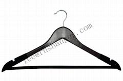 velvet hanger  wood hanger wire hanger  suit hanger  cloth hanger