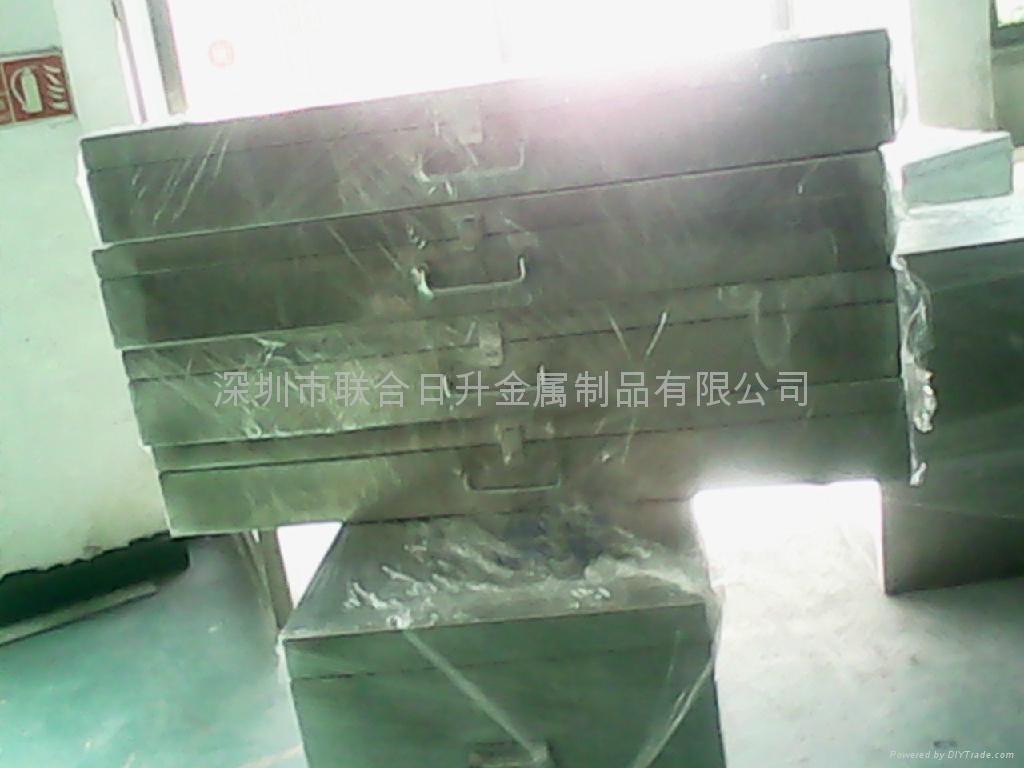 深圳不锈钢箱子 4