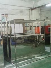 無塵室專用鞋櫃衣櫃