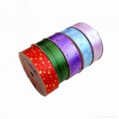 Various Customised Printed Gift Ribbon