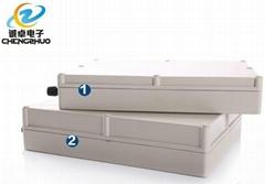12V108AH聚合物动力型储能锂电池
