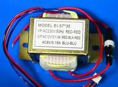 EI76*43低频电源变压器