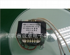 EI低頻線性電源變壓器