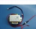 低頻48*24音響電源變壓器 1