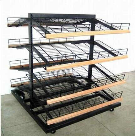 High Quality Supermarket Rack 1