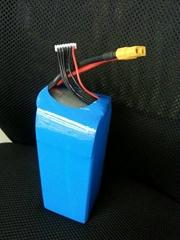 Hot 15000mAh 22.2V 25C RC Battery for DJI