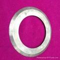 Tungsten carbide circular blades cutter