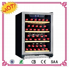 Wine Storage Mini Bar Refrigerator Wholesale