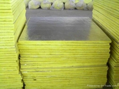 glass wool for air conditioner
