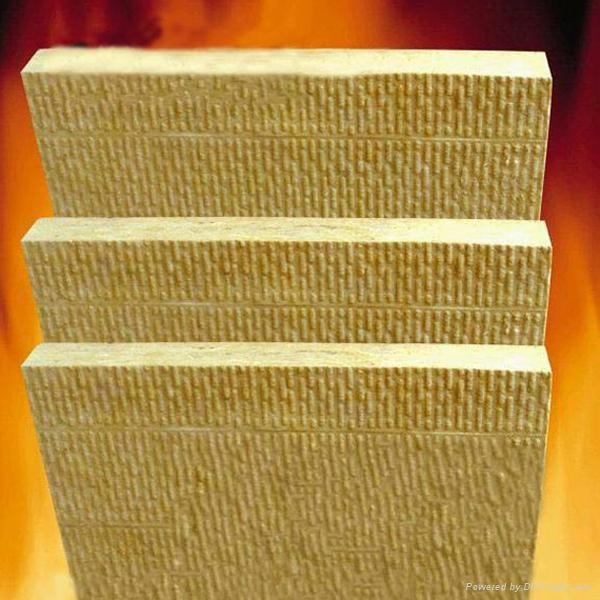 Basalt Rock Wool Products 2