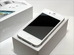 In Stock for Apple iPhone 4S 16GB/32GB/64GB Wholesale