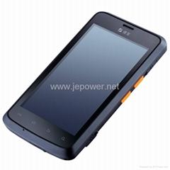 捷宝HT518安卓智能手持终端PDA