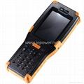 Jepower HT368 Industrial PDA Handheld Terminal 1