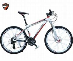 TW 5500 骓特山地自行车