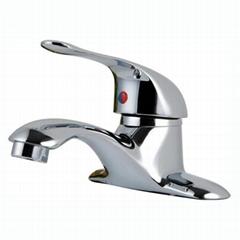 quality basin faucet