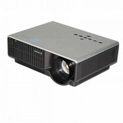 巴可原產1280x800Pixels家用投影儀