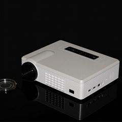 巴可DLP迷你型1280*800pixels投影機