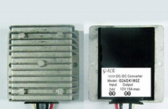 15A DC Power Converter