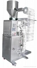 Coffee tea bag packing machine Granule packing machine