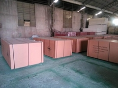 Film faced plywood/plywood from Chinese plywood manufacturer