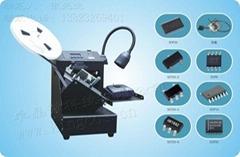針插式料帶IC自動燒錄機