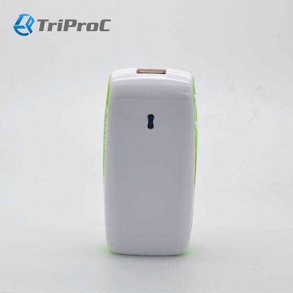 5200毫安五合一wifi移动电源 2