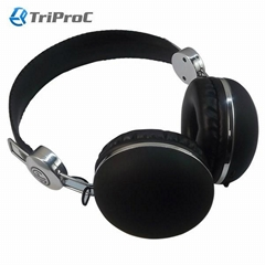 FREE SHIPPING HIFI A2DP Stereo Fashion Bluetooth Wireless Headphone
