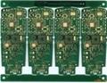PCB circuit boards 4