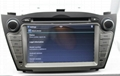 Full android 4.2 OS system For hyundai ix35 car dvd player with gps navigation 3
