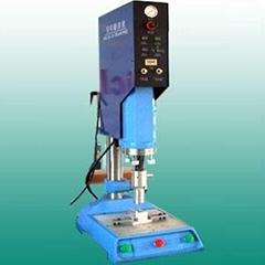20KHZ超聲波塑料焊接機