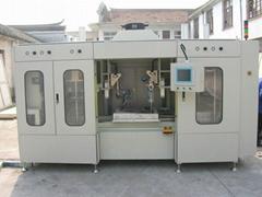 汽车内饰板热熔焊接机