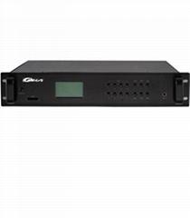 IP數字網絡廣播主機OM-IP2000