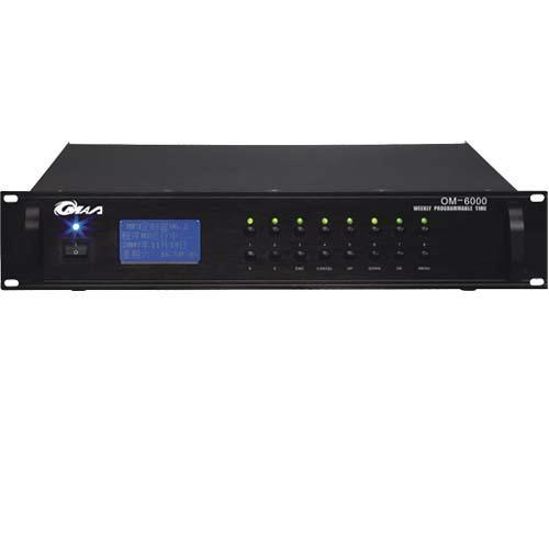 MP3编程播放器OM-6000    1