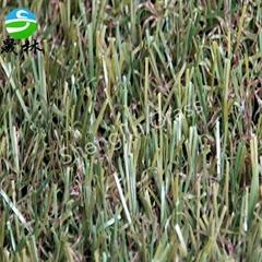 Artificial grass for ornament