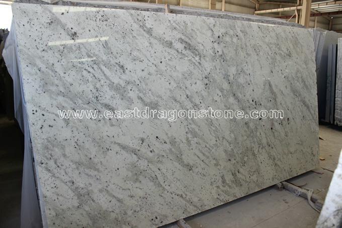Andromeda White Granite Slab G 001 Eastdragon Stone