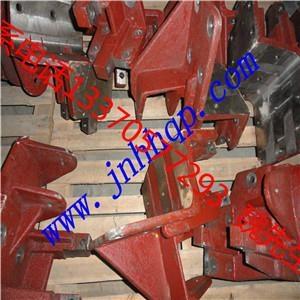 航天泰特陝汽同力重工配件銷售中心 1