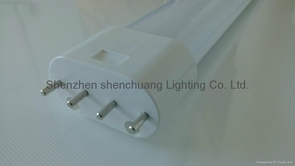 韓國版2G11燈管外殼配件 1