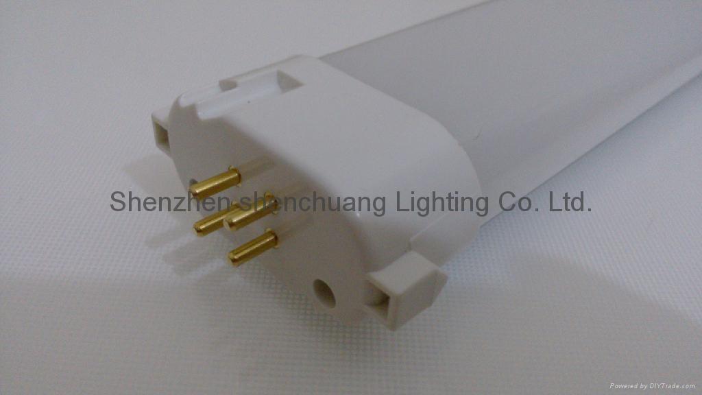 日本GX10Q橫插燈外殼配件 1