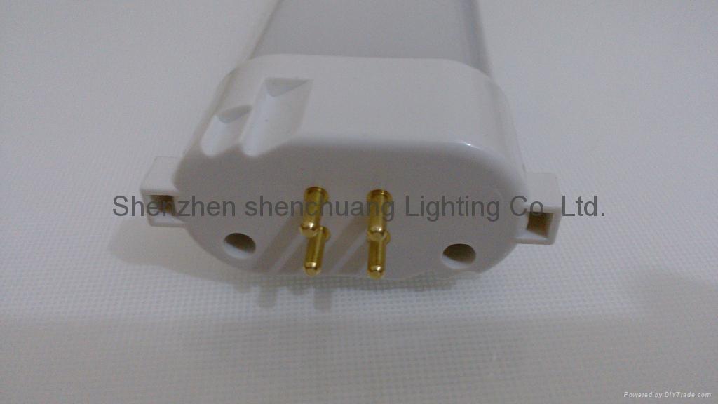 日本GX10Q橫插燈外殼配件 2