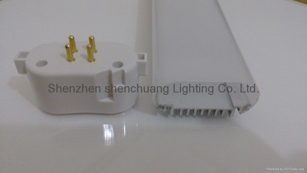 日本GX10Q橫插燈外殼配件 4