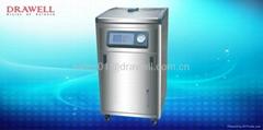 Vertical type stainless steel intelligenctual pressure steam sterilizer