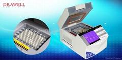 Gradient PCR Thermal Cycler