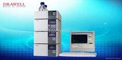 Liquid chromatography (HPLC)
