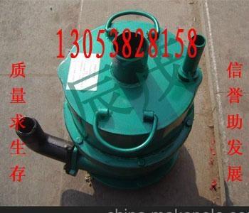 FWQB50-25矿用风动潜水泵 1