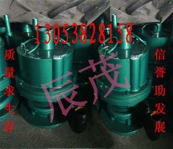 FWQB35-20风动涡轮潜水泵 1