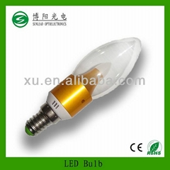 Dong Guan sunlead led candle bulbs india price