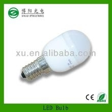 hot sale led fridge bulb led mini fridge light led fridge light